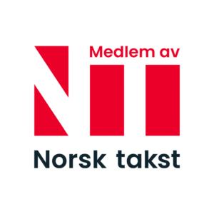 Logo norsk takst