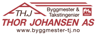 Byggmester Thor Johansen Logo